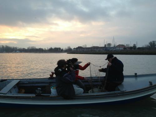 Lagune fischen2