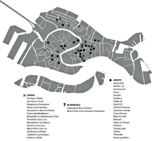 librerie map