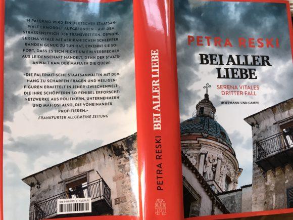 Last call! Lesereise! #BeiallerLiebe!