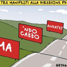 Die rätselhaften Italiener