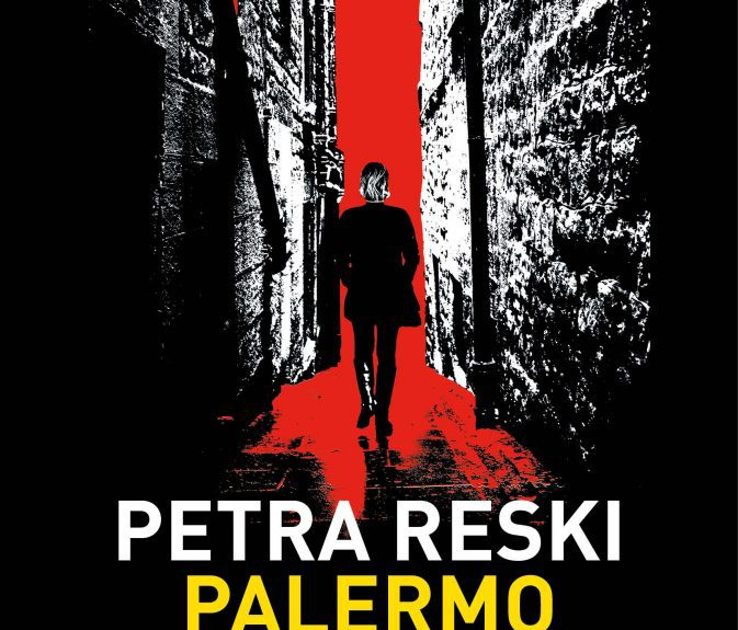 Petra Reski Palermo Connection italiano | Dark Side | Fazi Editore