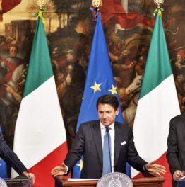 Tragicommedia italiana