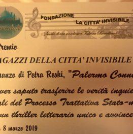 Ein Preis für Palermo Connection