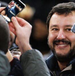 Salvini vuole fare cassa