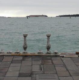 Was folgt nach dem Hochwasser in Venedig?