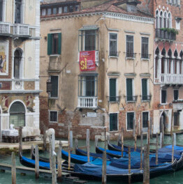 Defibrillatore per Venezia