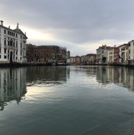 Venice still life