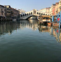 Venedig. Vorher. Und nachher. (3)