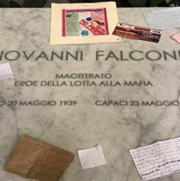 Niemand hat Falcone vergessen