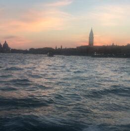 Venezia e la pandemia